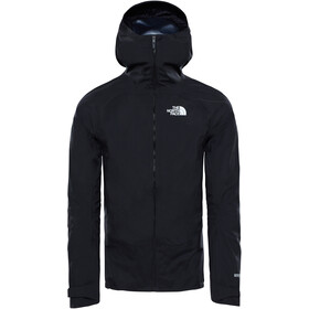 The North Face Shinpuru II Jacket Herr tnf black